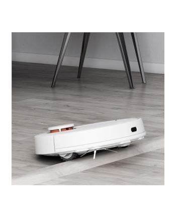 Xiaomi robot vacuum Mop Pro white LDS navigation