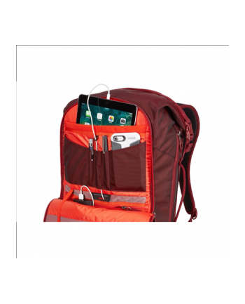 Thule Subterra Travel Backpack 34L red - 3203442
