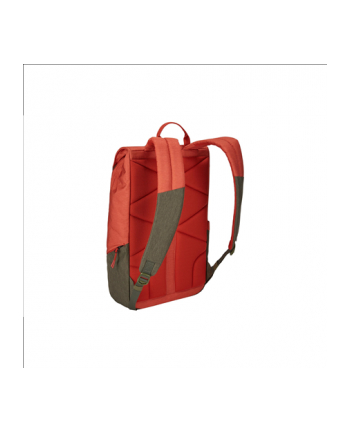 Thule Lithos Backpack 16L red 3203821