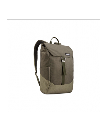 Thule Lithos Backpack 16L green 3203822