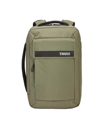 Thule Paramount 2 Conv. Laptop bag green - 3204220