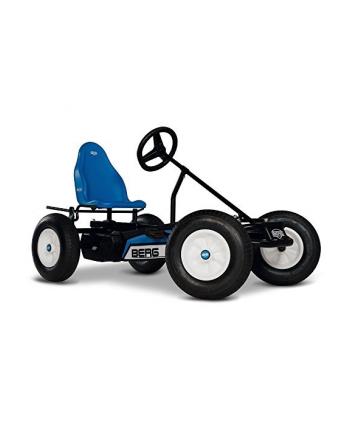 bergtoys BERG Toys Basic Blue BFR, go-kart(blue / black)