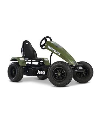 bergtoys Berg Toys Jeep Revolution Pedal Go-Kart BFR 07.11.06.00