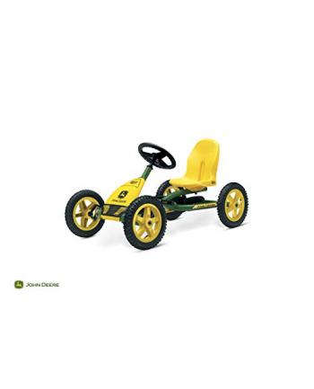 bergtoys Berg Toys Buddy John Deere yellow 24.21.24.01