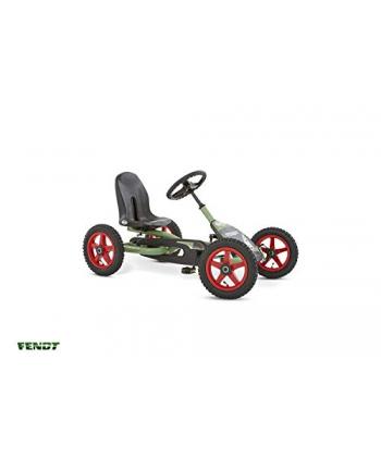 bergtoys Berg ToysBuddy Fendt green / red 24.21.54.00