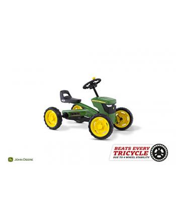 bergtoys Berg Toys Buzzy John Deere yellow / green 24.30.11.00