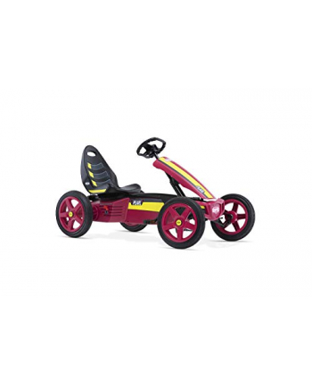 bergtoys Berg Toys Rally Force red 24.40.40.00