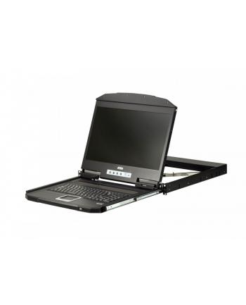 Konsola LCD ultraszybka USB HDMI CL3700 NW
