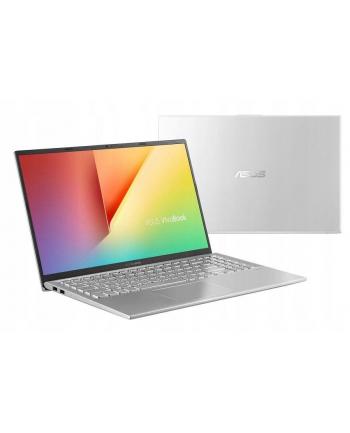 Notebook Asus VivoBook X509JA-BQ023T 15,6''FHD/i5-1035G1/8GB/SSD512GB/UHD/W10 Silver