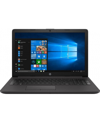 Notebook HP 250 G7 15,6''FHD/i3-8130U/4GB/SSD256GB/UHD620/W10 Dark Ash Silver