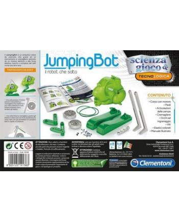 Clementoni JumpingBot 50325