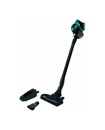 Bosch series -6 BKS6111P, upright vacuum cleaner(petrol, including battery and charger)