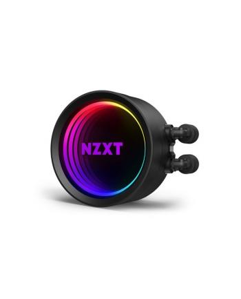 nzxt Chłodzenie wodne Kraken X63 280mm RGB