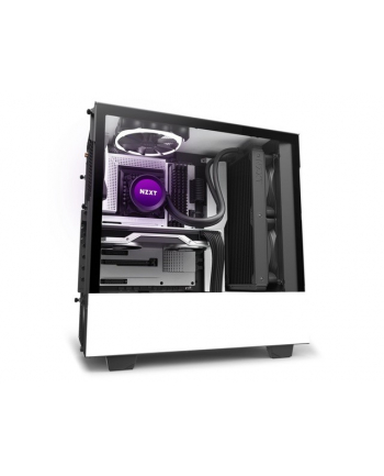 nzxt Chłodzenie wodne Kraken Z63 280mm LCD