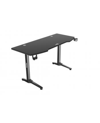 Aerocool ACD2 Gaming Desk, gaming table(black)