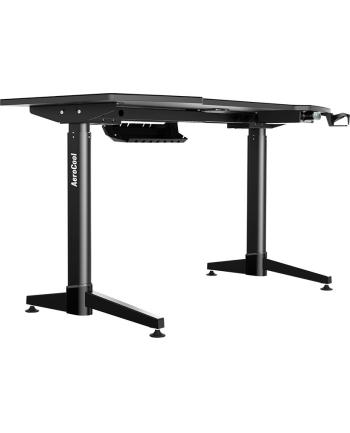 Aerocool ACD3 Gaming Desk, gaming table(black)