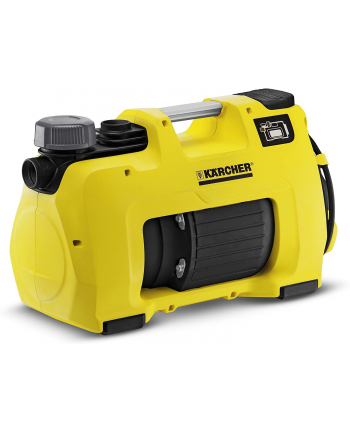 Kärcher BP 4 Home & Garden, pump(yellow / black)