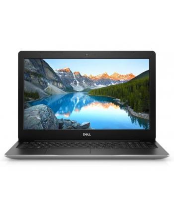 dell Notebook Inspiron 3593 Win10Home i5-1035G1/SSD512GB/8GB/Intel HD/15.6 FHD/Silver/42WHR/1Y NBD + 1Y CAR