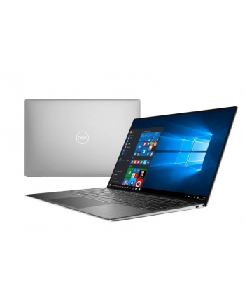 dell Laptop XPS 9300 Windows 10 Pro i7-1065G7/1TB/16/2Y/INT
