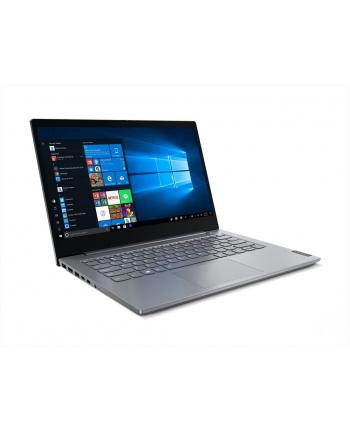 lenovo Laptop ThinkBook 14-IIL 20SL000MPB W10Pro i5-1035G1/8GB/256GB/INT/14.0 FHD/Mineral Grey