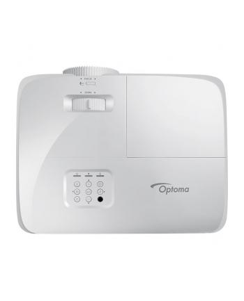 optoma Projektor EH412 DLP 1080p Full HD 4500ANSI 22000:1