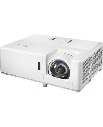 optoma Projektor ZH406ST Laser 1080p 4200ANSI 300.000:1