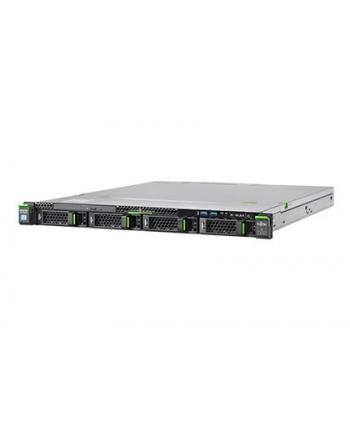 fujitsu Serwer RX1330M4 E-2234 1x8GB 2x1TB DVD-RW 2x1Gb + 1Gb IRMC 1YOS        VFY:R1334SF010PL