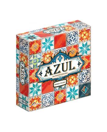 Azul wersja polska gra REBEL