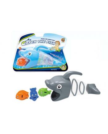 artyk Rekin z rybkami do wody 154829