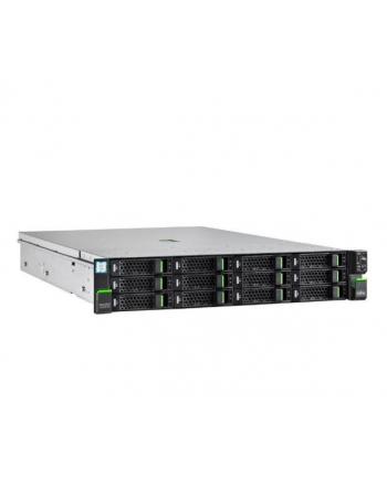 fujitsu Serwer RX2520M5 4214R 1x32GB NOHDD EP420i 2x1Gb+IRMC 2x450W 3YOS NBD    VFY:R2525SX160PL