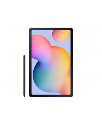samsung Tablet Galaxy Tab S6 Lite P610 10.4 cala Wifi 4/64GB Niebieski