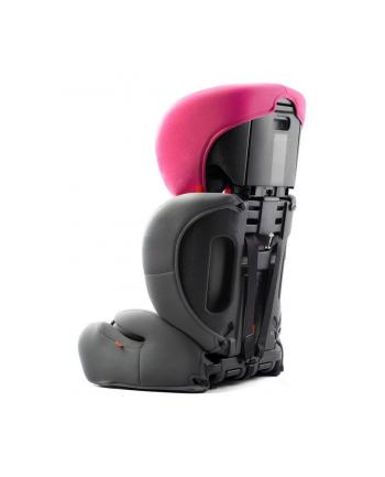 kinderkraft Fotelik Concept 9-36kg Pink