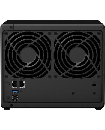 Serwer NAS DS420+ 4x0HDD 2GB DDR4 2,9Ghz 2xRJ45 2xUSB3.0
