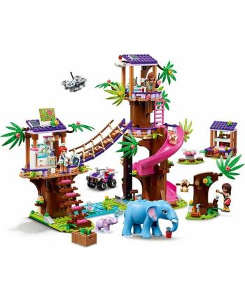 LEGO 41424 FRIENDS Baza ratownicza p4