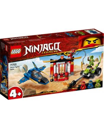 LEGO 71703 NINJAGO Bitwa burzowego myśliwca p4