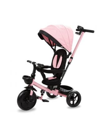 Rowerek trójkołowy AXEL różowy Charmy Pink kidwell