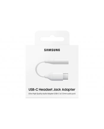 samsung Adapter USB-C do 3.5 jack czarny