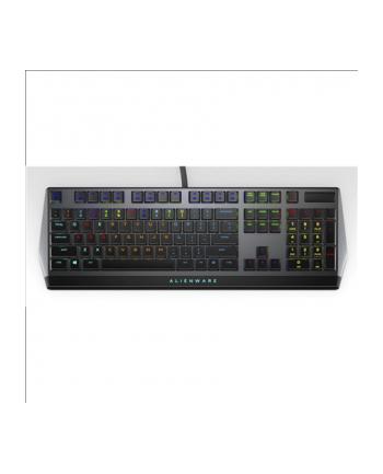 dell Klawiatura dla graczy Alienware  AW510K