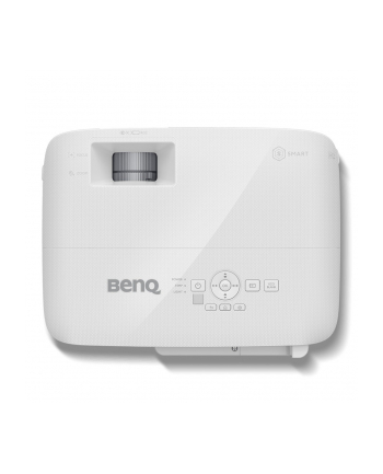 benq Projektor EH600  DLP 3500ANSI/6000:1/ANDROID