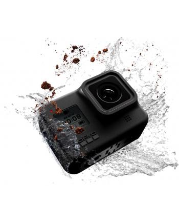 GoPro HERO8 Schwarz - Action Kamera