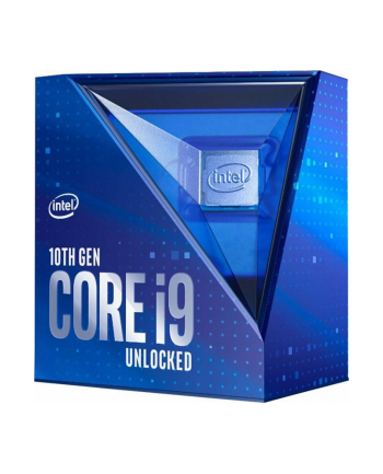 INTEL Core i9-10900K 3.7GHz LGA1200 20M Cache Tray CPU