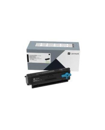 LEXMARK 55B0HA0 High Yield Toner Cartridge