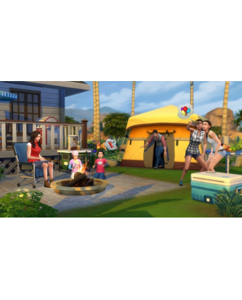 electronic arts EA THE SIMS 4 EP2 GET TOGETHER PC CZ