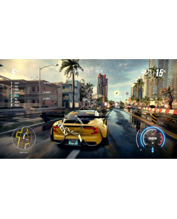 electronic arts EA NEED FOR SPEED HEAT PC CZ