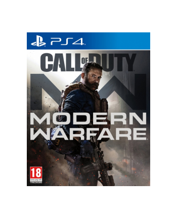 ACTIVISION Call of Duty: Modern Warfare 16 PS4 EN
