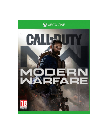 ACTIVISION Call of Duty: Modern Warfare 16 XBOX ONE EN
