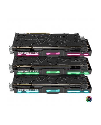 KFA2 RTX 2080 Ti EX 1-Click OC 11GB GDDR6 3x DP HDMI