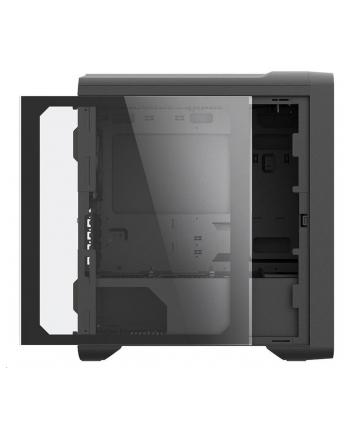 ZALMAN M3 ATX MID Tower Computer Case with window