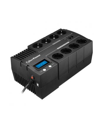 CYBERPOWER BR1200ELCD Cyber Power Green Power UPS BR1200ELCD (Schuko)