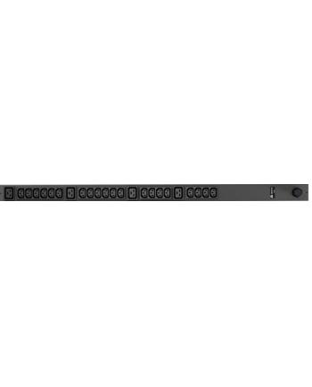 VERTIV Geist rPDU basic 0U input IEC60309 230V 16A outputs 20 C13 4 C19
